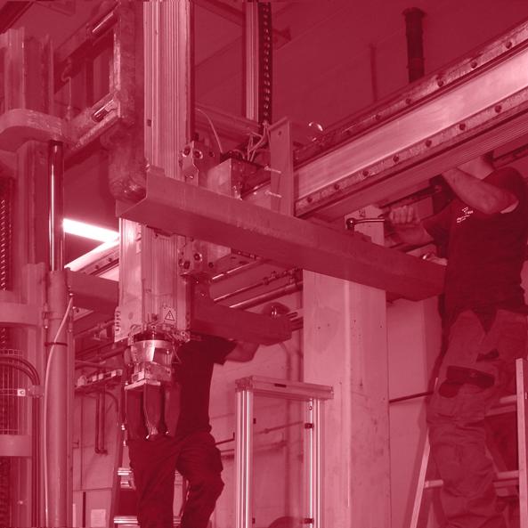 Industriemontage 593x593